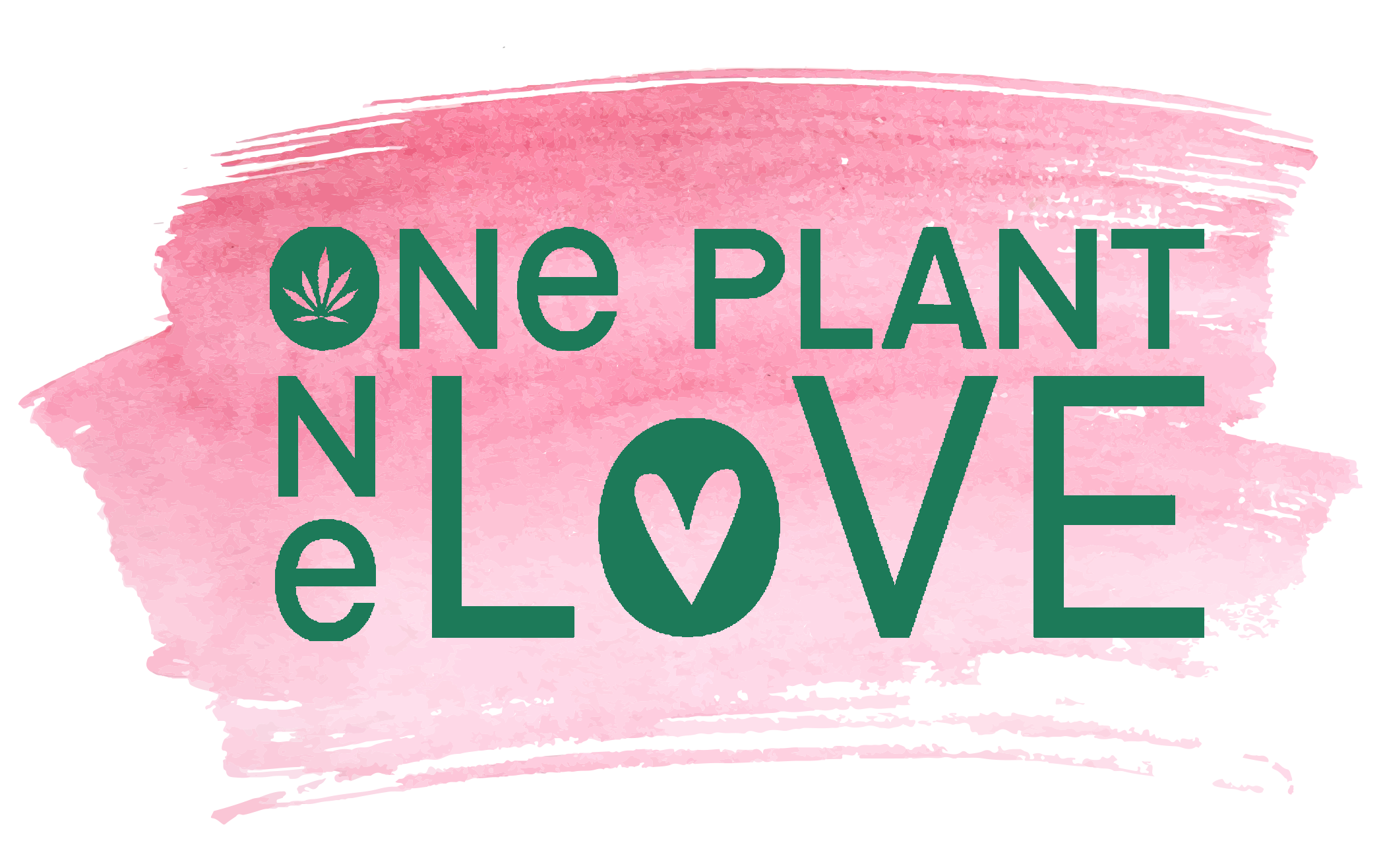 One Plant One Love